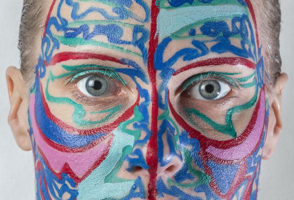Beth Inglish Abstract Art Nashville John Partipilo Photography Vulnerability Eyes