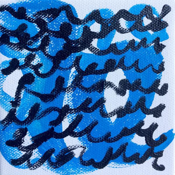 Beth Inglish Artist Nashville Contemporary Art Abstract (1)