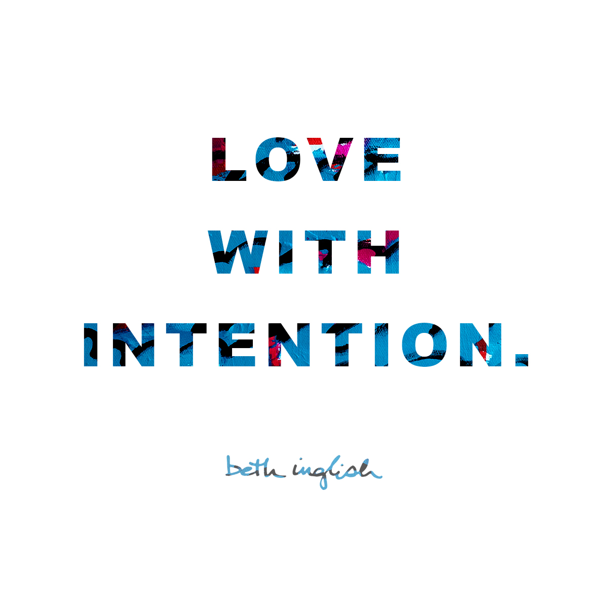 Beth Inglish Instragram Quotes 2